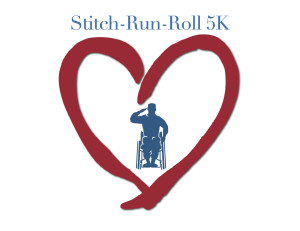 Stitch-Run-Roll 5K @ 5617 Paseo Del Norte | Carlsbad | California | United States