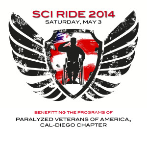 SCI RIDE 2014 @ Oceanside | California | United States