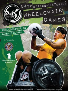 34th National Veterans Wheelchair Games @ Philadelphia, PA | Philadelphia | Pennsylvania | United States