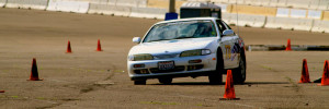 SCCA Autocross Racing at Qualcomm @ Qualcomm Stadium | San Diego | California | United States
