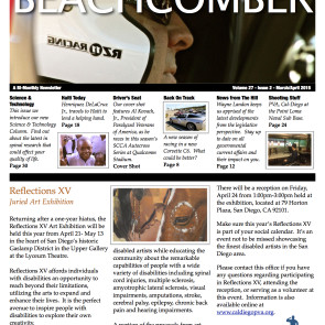 BeachComberV27I2 Cover