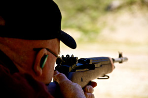 PVACD Pistol & Rifle Shoot @ Redlands | California | United States