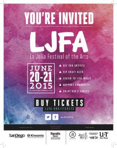 La Jolla Festival of the Arts @ UC San Diego Warren Field | San Diego | California | United States
