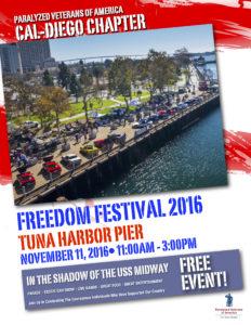 San Diego Freedom Festival 2016